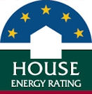 Home Energy Rating Service logo